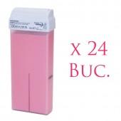 Ceara de unica folosinta - dioxid de titan - 24 buc.