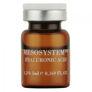 Fiola Acid Hialuronic 3,5% - 5 ml - MCCM