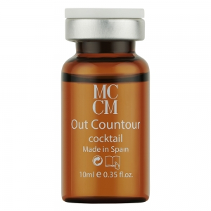 Fiola cocktail Out Contour - 10 ml - MCCM