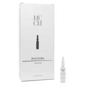 Fiola cu extract de Anghinare - 5 ml x 20 buc - cutie - MCCM