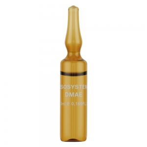 Fiola DMAE - 5 ml - MCCM