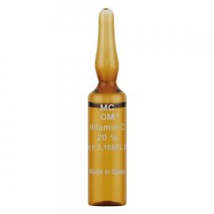 Fiola Vitamina C - 5 ml - MCCM