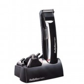 Set tuns BaByliss 6 in 1 - BAE823E