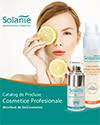 Brosura Solanie - produse cosmetice pentru uz personal